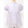 Miss Blumarine adorable tunic purple