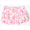 Miss Blumarine shorts with sea stars