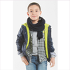 Bikkembergs Kids Windjacke Navy