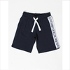 Bikkembergs Kids Shorts navy