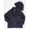 Il Gufo Boys Ideal Blue Jacket for Spring
