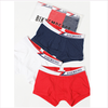 Bikkembergs Kids Boys Boxer Shorts (3er Pack)
