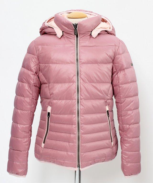 eddie pen girls down padded reversible jacket fergie. Black Bedroom Furniture Sets. Home Design Ideas