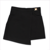Young Versace Girls Black Skirt