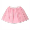 Miss Blumarine Girls Pink Tulle Skirt
