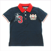 "La Martina Jungen Poloshirt ""London Royal Park"" navy"