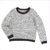 Lee Strickpullover meliert