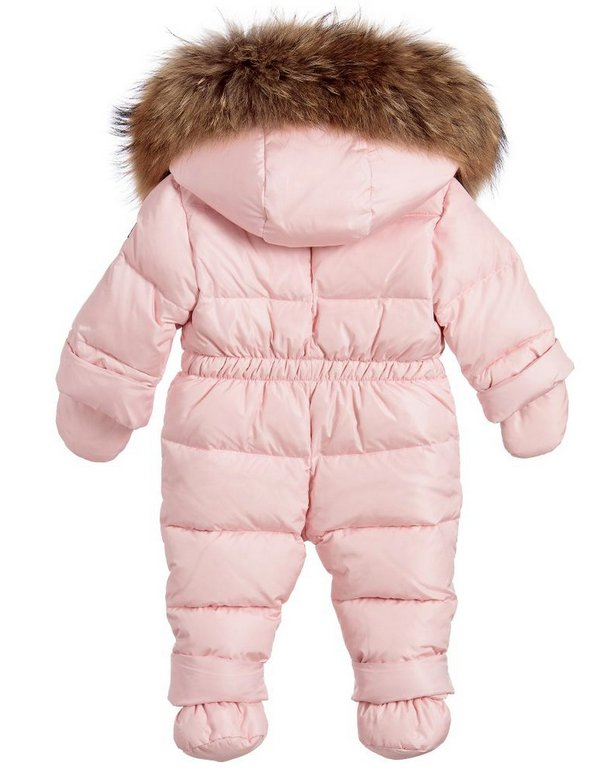 fb7f1b481 Il Gufo Girls Down Padded Snowsuit - High quality fashion for kids